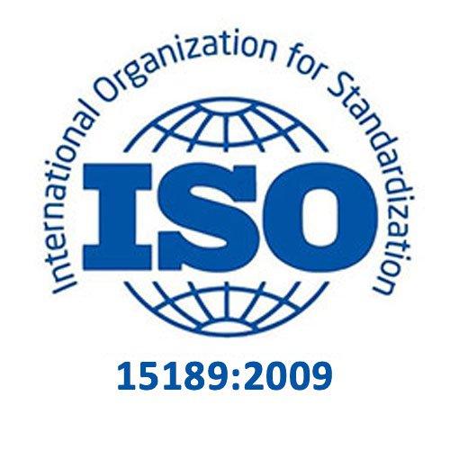 ISO 15189:2009 - Tıbbi Laboratuar Akretitasyon Sistemi
