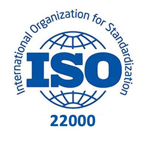 ISO 22000 - Gıda Güvenliği Yönetim Sistemi (Food Safety Management System)