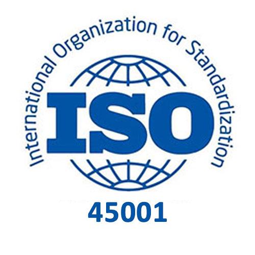 ISO 45001 - İş Sağlığı ve İş Güvenliği
